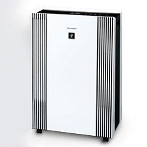 シャープ プラズマクラスター空気清浄機 床置き型 約39畳用 プラズマクラスター25000