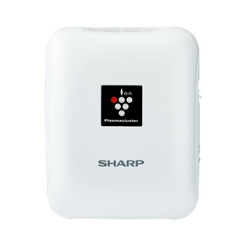 ランキングTOP5 送料無料 全商品ポイント2~10倍12日23時59分まで シャープ 携帯イオン発生機 ホワイト IG-NM1S-W プラズマクラスター25000 割引も実施中