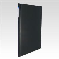 ¥6 000以上送料無料 テージー ニューホルダー 20ポケット 黒 格安 価格でご提供いたします B4判タテ型 激安卸販売新品
