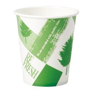 ヤマミズ Eco茶友 やすらぎ カップ 5オンス(150ml)