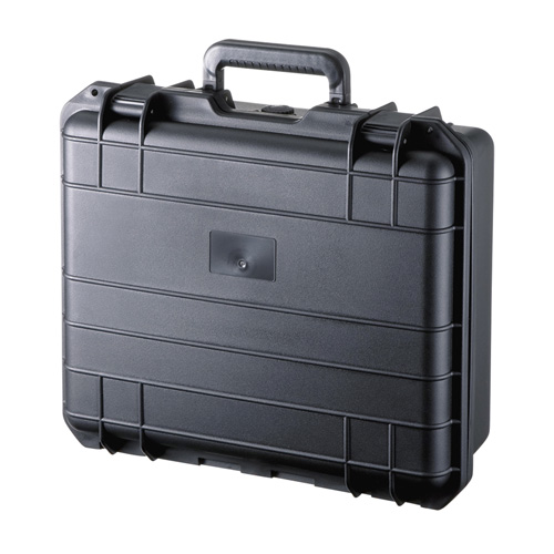 サンワサプライ ハードツールケース 15.6型ワイド