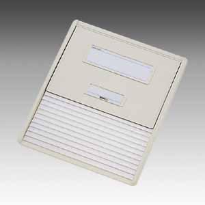 リヒトラブ カードインデックス A4 11ポケット