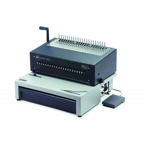 アコ・ブランズ コームバインド C800(ライトグレー)