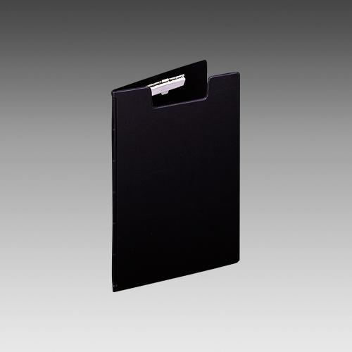 ¥6 000以上送料無料 リヒトラブ 激安通販 クリップファイル 黒 B5判 別倉庫からの配送