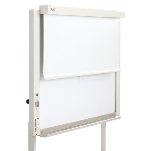 代引不可 プラス 専用ロールスクリーン N-31W,N-21W,N-20W専用(ライトグレー)