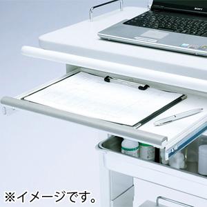 サンワサプライ RAC-HP9SC用スライダー棚