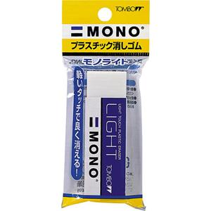 ¥6,000以上送料無料  全商品ポイント3倍開催中/トンボ鉛筆 消しゴムモノライトパック
