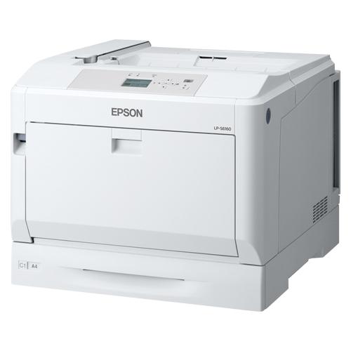 エプソン カラーページプリンター