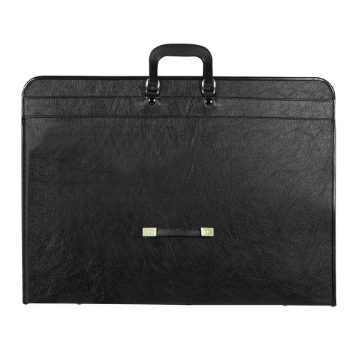 ウチダ デザインバッグ A1  ブラック