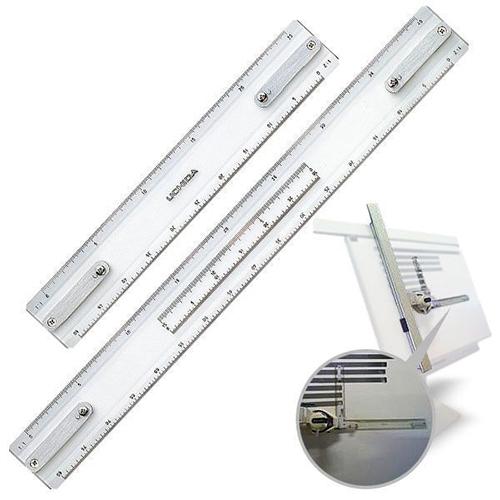 ウチダ プレイダースケール L型 1/5×1/6  RP,XP,JP,FP,BP,VP、IP,MP,CP各タイプ用