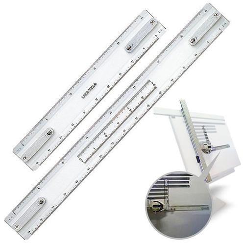 ウチダ プレイダースケール L型 1/3×1/4  LTタイプ用