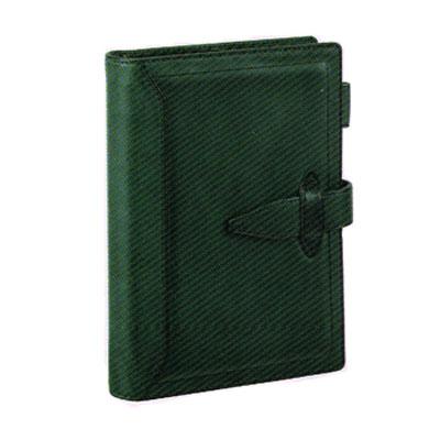 レイメイ藤井 ダ・ヴィンチグランデ 聖書 システム手帳 DB3014M(グリーン)