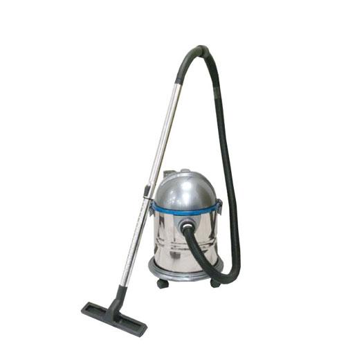 代引不可 レックス 法人限定 乾湿両用集塵機【NVC-18N】 ST-32208