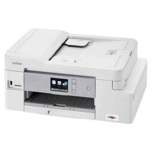 全商品ポイント3倍16日23時59分まで/ブラザー PRIVIO「プリビオ」 大容量インク対応プリンター FIRST TANK DCP-J988N