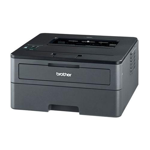 代引不可 ブラザー A4モノクロレーザープリンター 有線LAN&自動両面プリント対応 コンパクト HL-L2370DN