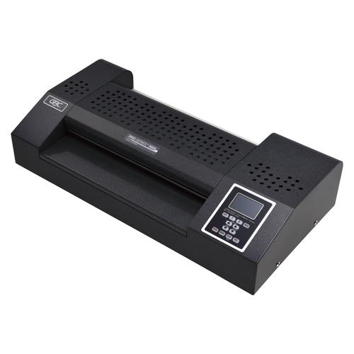 アコ・ブランズ パウチラミネーター P3600(ブラック)