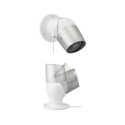 キングジム スマートセキュリティカメラ +Styleシリーズ