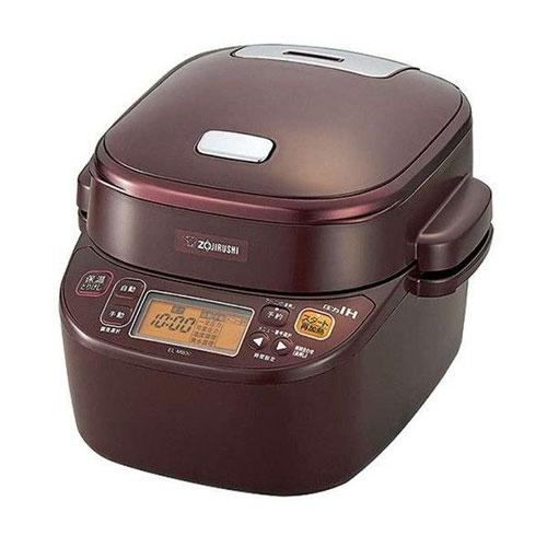 代引不可 象印 自動圧力IHなべ 自動調理器 EL-MB30-VD