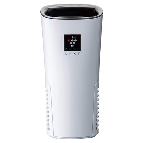送料無料 デンソー 車載用プラズマクラスターNEXT 送料無料 PCDND-W イオン発生機 100%品質保証 ホワイト