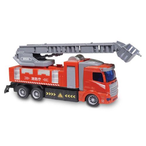 ¥6 000以上送料無料 HAC ハック RC 激安卸販売新品 はしご車 割り引き ファイアレスキュー 消防車 HAC2467 玩具 ラジコンカー 景品 レッド ギフト おもちゃ