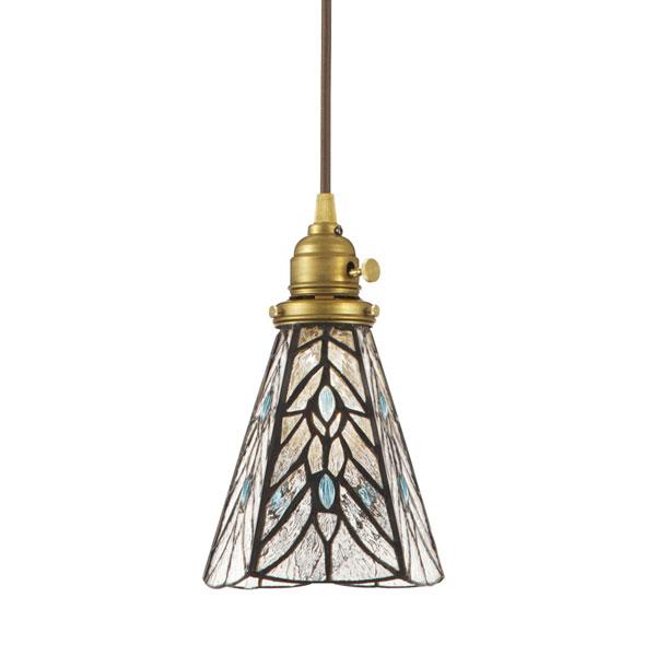 送料無料!ペンダントライト -Tears(ティアーズ)AW-0374- 照明器具 天井照明 ペンダントランプ アンティーク LED 玄関 ダイニング用 リビング用 シンプル ナチュラル カフェ ガラス おしゃれ ステンドグラス