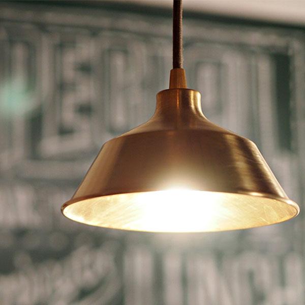ペンダントライト Remington(レミントン)AW-0385 ペンダントランプ 間接照明 天井照明 led インテリア ダイニング用 リビング用 一人暮らし ワンルーム おしゃれ 真鍮 シンプル モダン ブルックリン