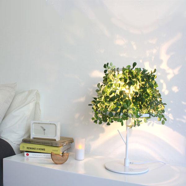送料無料!テーブルライト-Foresti(フォレスティ)LT3692- 照明器具 間接照明 テーブルランプ インテリア LED ナチュラル グリーン ダイニング用 食卓用 リビング用 居間用 寝室 一人暮らし ワンルーム おしゃれ