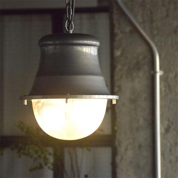ペンダントライト VENICE LAMP シルバー/ホワイト GS-006 インダストリアル 男前 ブルックリン 西海岸 カリフォルニア 北欧 モダン 照明器具 間接照明 リビング用 居間用 ダイニング用 食卓用 一人暮らし 1灯 おしゃれ