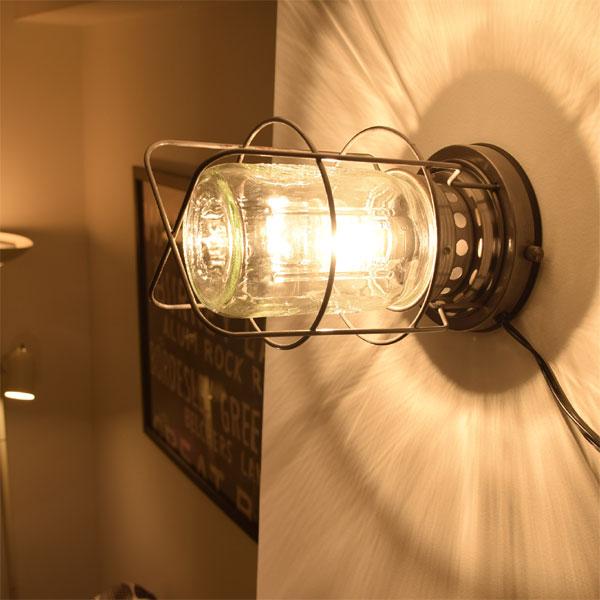 HERMOSA テーブルライト/ウォールライト BALL BASE LAMP GS-008 ウォールライト ブラケット テーブルランプ インダストリアル ヴィンテージ ブルックリン 西海岸 カリフォルニア 北欧 船舶 照明 マリンランプ 照明器具 間接照明