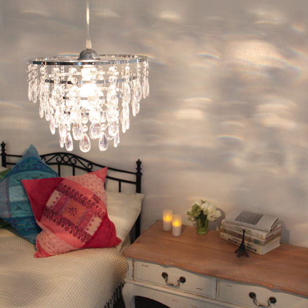 Indirect Lighting Techniques And Ideas For Bedroom Living: Interior Lamp Shop DOTS-NEXT: Bedroom Lighting Equipment