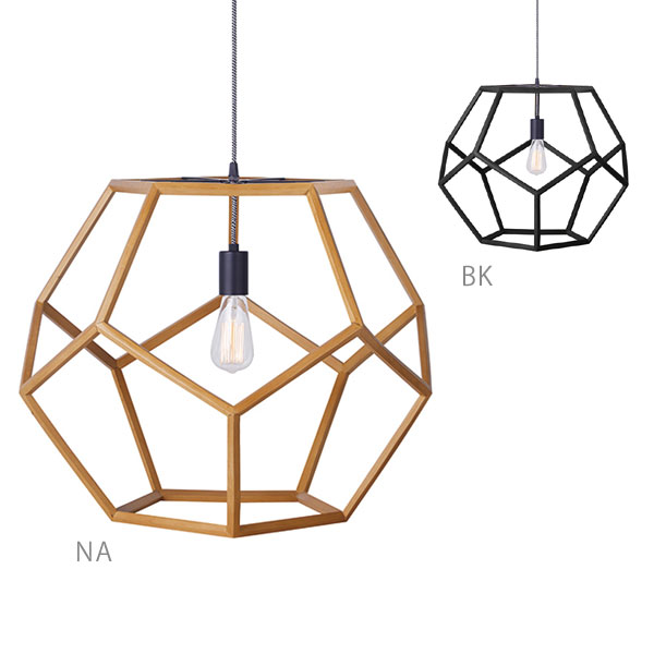 送料無料 ペンダントライト Primo wood-pendant(L)(プリモウッドペンダントL) AW-0485