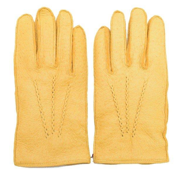 DENTS デンツ 15-1077 CORK BLACK ブラック 高級手袋 革手袋 防寒対策 コルク メンズ 15-1077 CORK BLACK 8 レビューを書いて送料無料