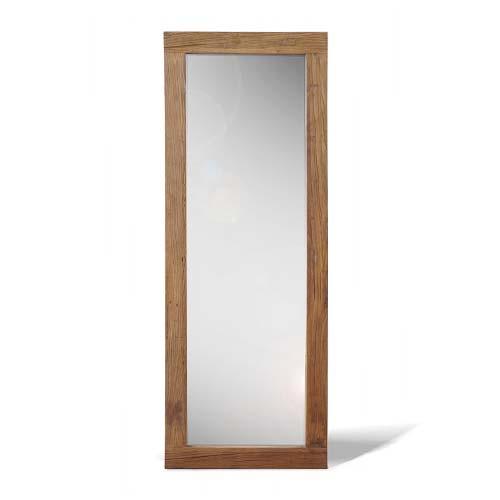 ミラー 姿見 全身 アンティーク 全身用 鏡 おしゃれ 木製 無垢 壁掛け 立て掛け スタンド スタンドミラー ビンテージ 男前