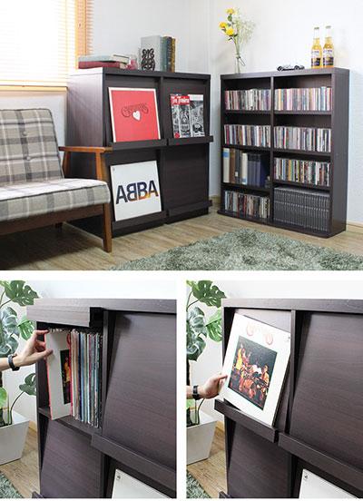 Samurai Furniture Display Rack Display Rack Bookshelf