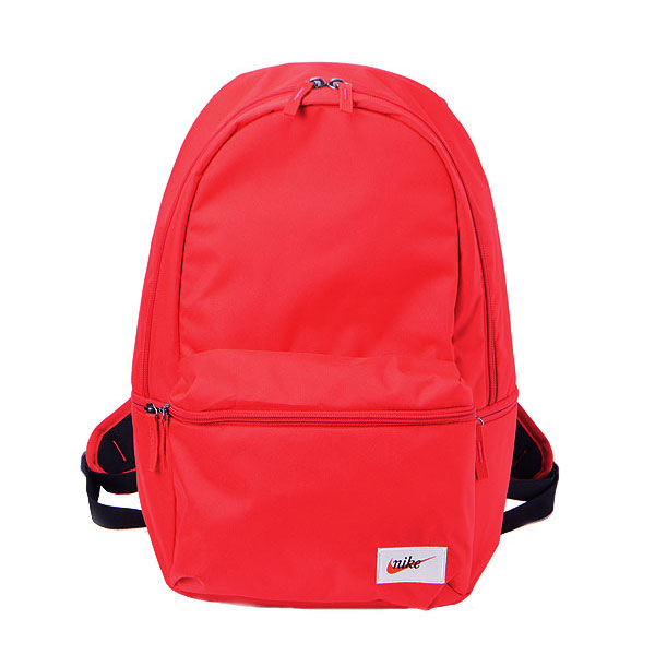 A backpack of the just size to be included in the A4 size completely. It is  easy to put the main pocket in and out by a double fastener, 699ab36940