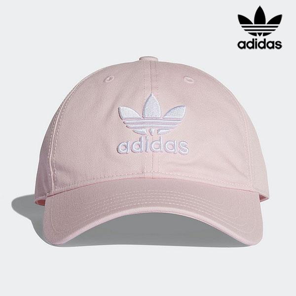 Adidas originals adidas originals TREFOIL CAP men gap Dis cap hat logo  cotton brand BR9720 CF6325 CD8802 CD8803 BK7282 1050757618f8