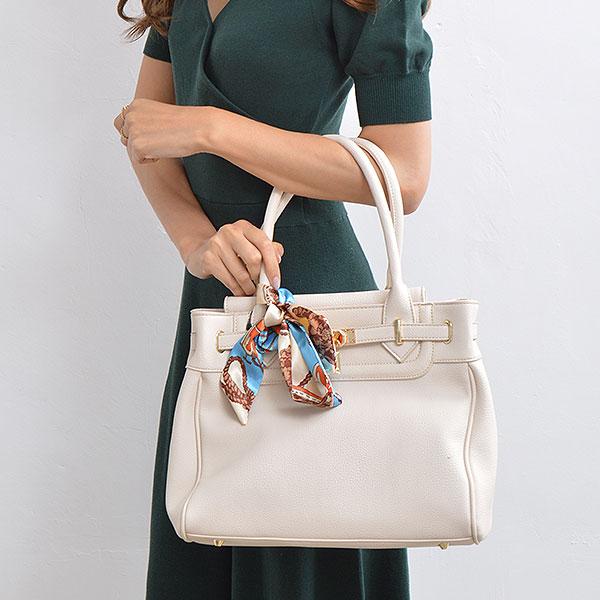rienda リエンダ 通販 バッグ BASIC SHRINK TOTE L ベーシックシュリンクトート トートバッグ バッグ オシャレ レディース 鞄 ベルトトート シュリンク シンプル ブランド 大人 かわいい r03269101