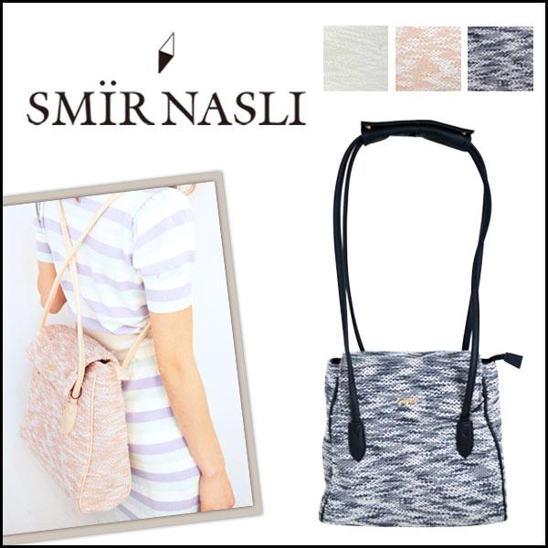 사미르나스리(SMIR NASLI) 기분이나 코데, 신으로 잘할 수 있는 2 WAY 디자인! Luxe Ruck 가방 숄더 토트 백 레이디스 배낭 통근 통학(즉납) 통판