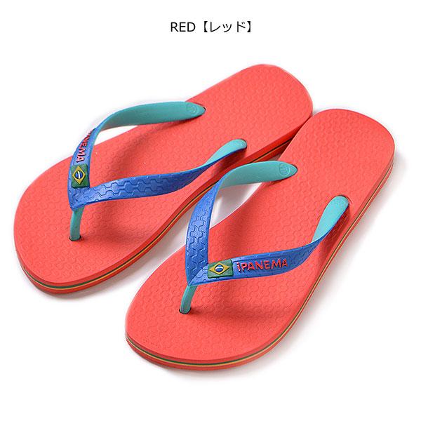553ee968e51 イパネマ Ipanema BRAZIL BICOLOR Brazil by color Lady s sandals beach sandal B  sun resort sea trip beach 23cm 24cm