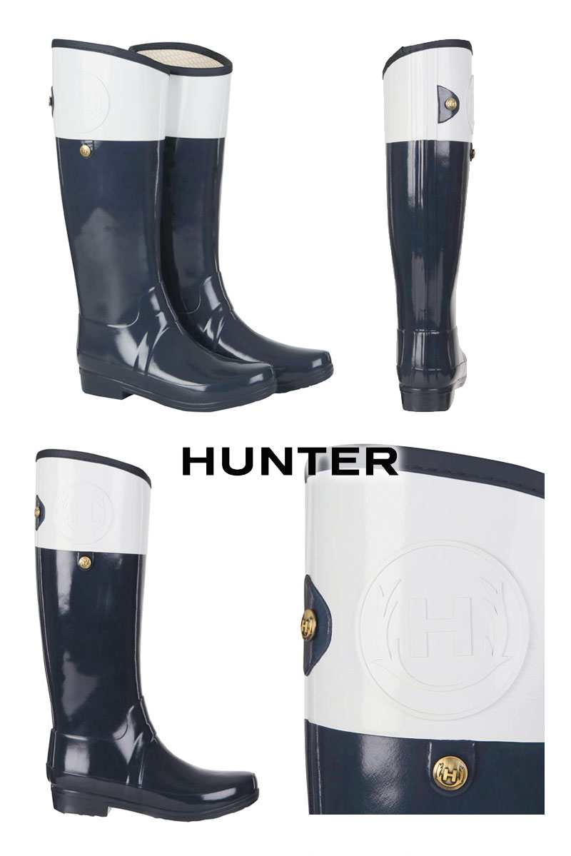As long as the stock of HUNTER! CARLYLE REGENT (Regent Carlyle) | rain boots | AIGLE (Aigle) also like to recommend ♪ store
