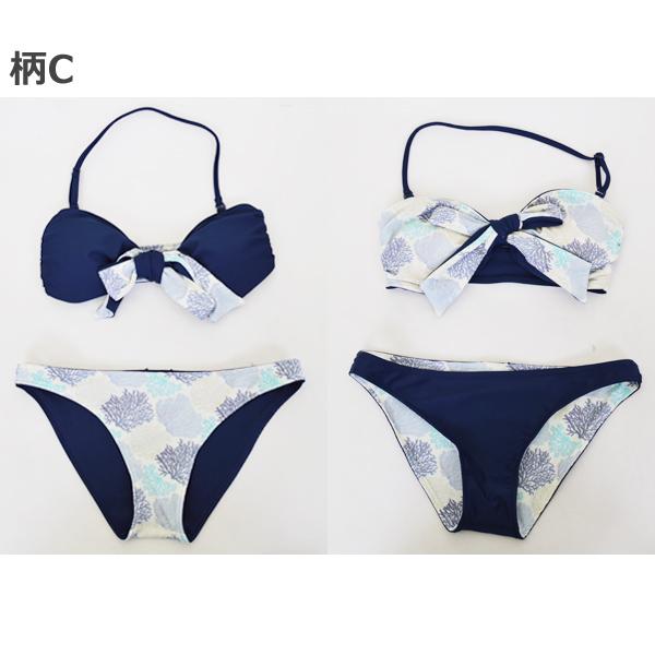 (goa) 女士存储抹胸可逆抹胸比基尼短裤集的丝带吊带熊品牌流行新比基尼 (31519307)