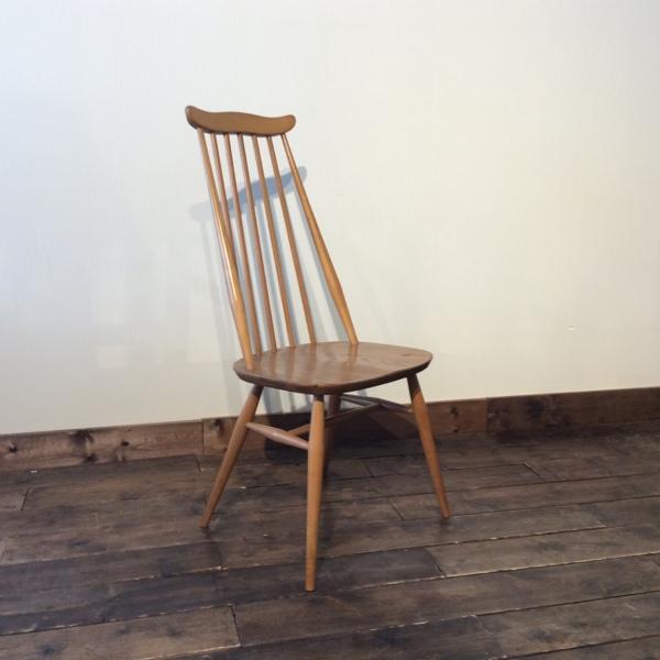 アーコール ゴールドスミス チェア【ES-2】Ercol Gold Smith Chair(2807-015)【ダブルデイ/DOUBLEDAY/アンティーク/ビンテージ/家具/雑貨】