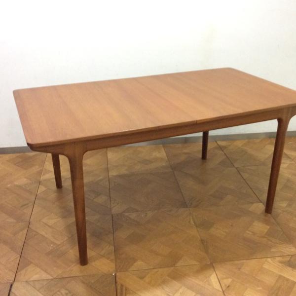マッキントッシュレクタングルエクステンションテーブル McIntosh Rectangle Extention Table (2911-045)【ダブルデイ/DOUBLEDAY/アンティーク/ビンテージ/家具/雑貨)】