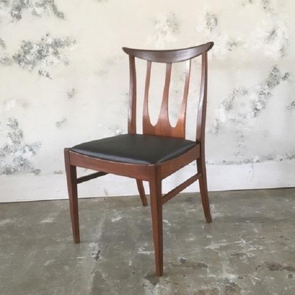 ジープラン ダブルバックチェア G-Plan W-Back Chair(2901-010)【ダブルデイ/DOUBLEDAY/アンティーク/ビンテージ/チーク/家具/雑貨】