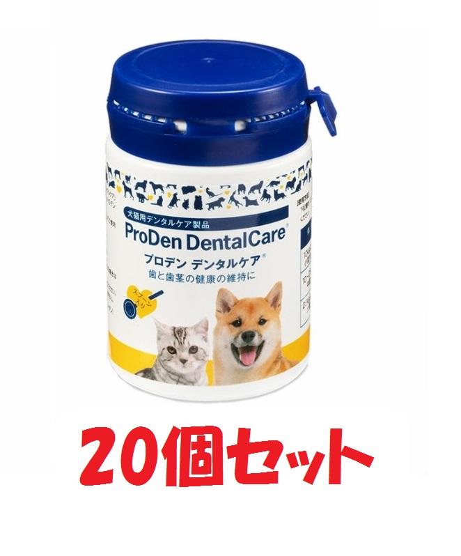 【プロデンデンタルケア【×20個セット!】】【40g】【スウェーデンケア】日本全薬工業