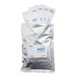 【イムノブロン】【120粒×4パック】【ソフトカプセル】【AHCC】