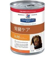 犬【k/d】【370g×12缶】