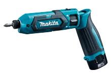 国内在庫 強力 高速締付け 在庫一掃売り切りセール マキタ 7.2V 充電式ペンインパクトドライバ TD022DZ 本体のみ