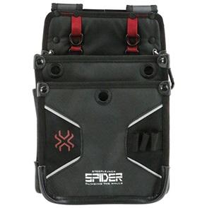 ツールの収納 携帯 SK11 SPIDER 情熱セール 鳶用腰袋Mインナーポケット付 SPD-HG7-JY お得クーポン発行中