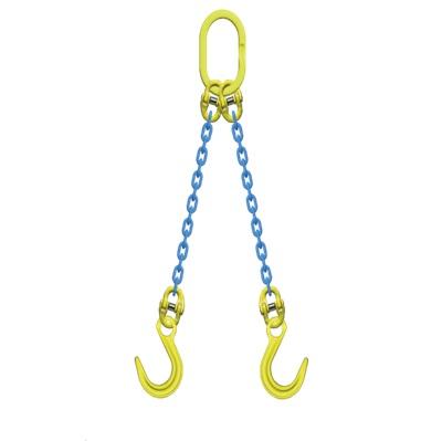 TA2-OKE10 使用荷重5.5t 2本吊りセット マーテック 全長1.5m